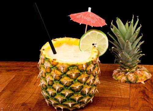 4 مدل از شیک ترین نوشیدنی های خانگی