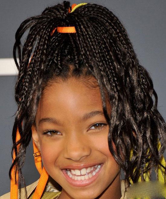 جدید ترین مدل موهای دختران سلبریتی ها