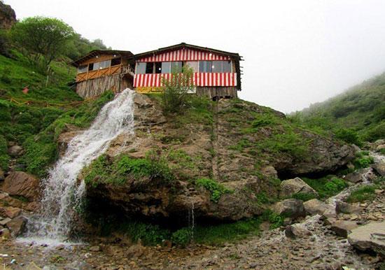 رامسر؛نقطه گردشگری شهرهای شمال ایران