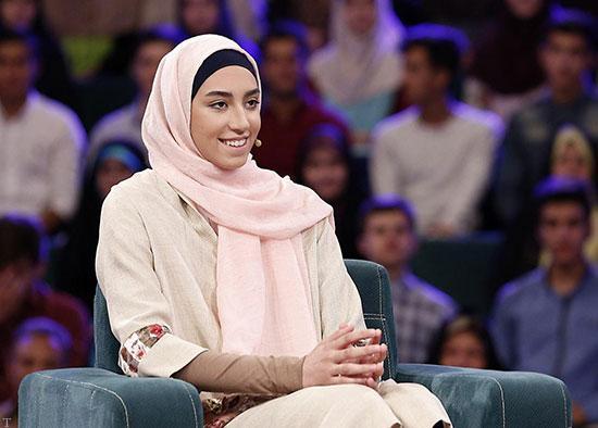 کیمیا علیزاده ، عنوان دار در تکواندوی ایران