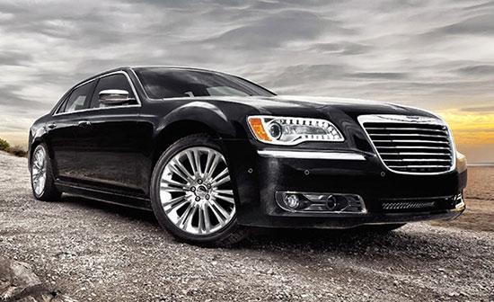 10 خودرو پیشرفته و مملو از فناوری (عکس)