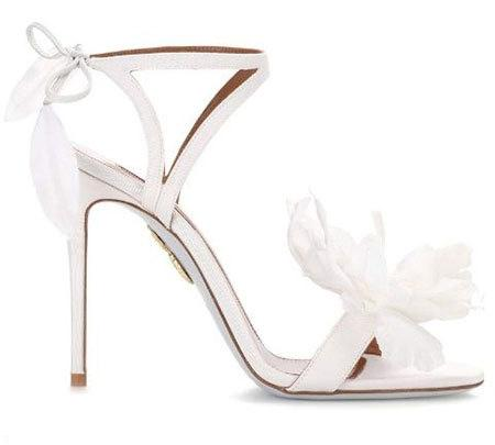 گلچینی از شیک ترین و جدیدترین مدل کفش عروس