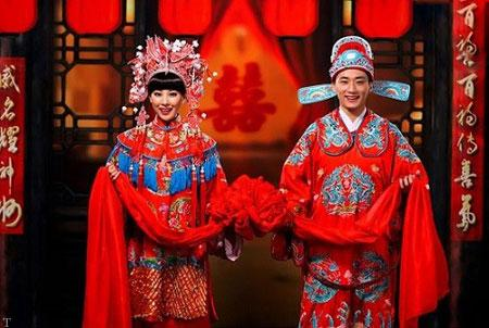 لباس عروس در فرهنگ های مختلف کشورها