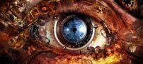 مقایسه چشمان انسان با سایر جانوران (عکس)