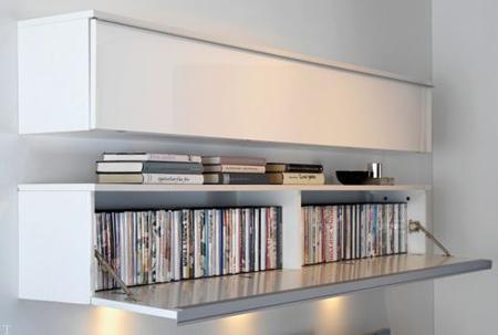 جدیدترین طراحی های کتابخانه