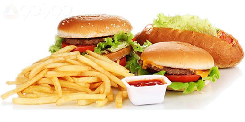 آموزش 3 مدل از غذای فست فودی خوشمزه