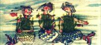 اشعار زیبای احمد شاملو «پریا»