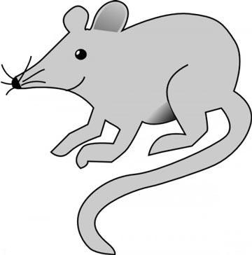 داستان کودکانه (موش موشی)