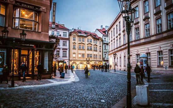 چند خیابان دارای ارزش گردشگری بالا (تصاویر)