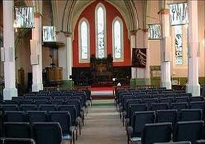 تصاویری از کلیسای پنطی کاستی