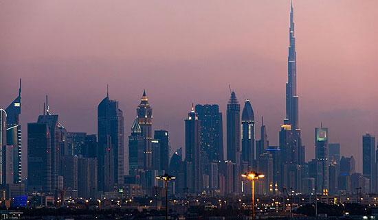 10 برج بلند در جهان (عکس)