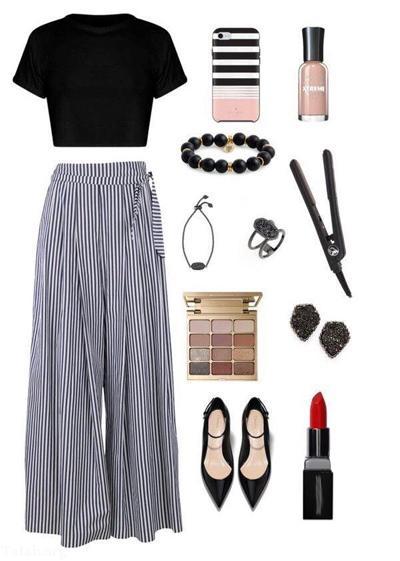 راهنمایی انتخاب لباس های مناسب تابستان زنانه