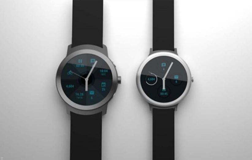 افشای اولین تصویر از ساعتهای هوشمند نکسوس