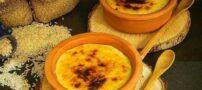 آموزش تهیه سوت لاچ یا شیربرنج ترکیه ای