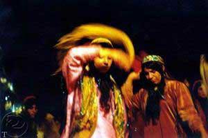معرفی رقص ایرانی