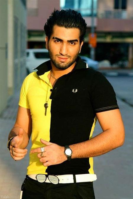 بیوگرافی حسین تهی به همراه عکس