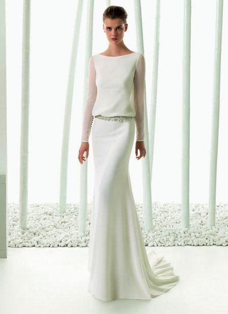 نحوه پوشش شما در مراسم عروسی