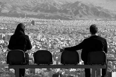 علل اصلی خیانت زن متاهل ایرانی به شوهرش