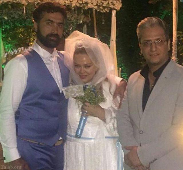 واکنش جنجالی اطرافیان بهاره رهنما به ازدواج دوم