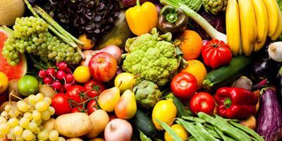 نحوه نگهداری سبزیجات با دستمال کاغذی