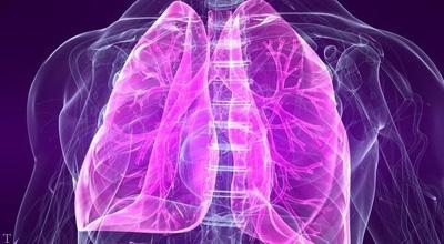 علائم بروز مشکل در ریه ها