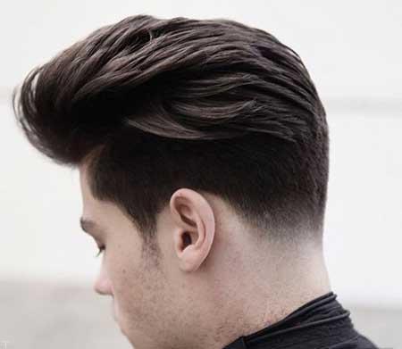 جدید ترین مدل موی پسرانه و مردانه