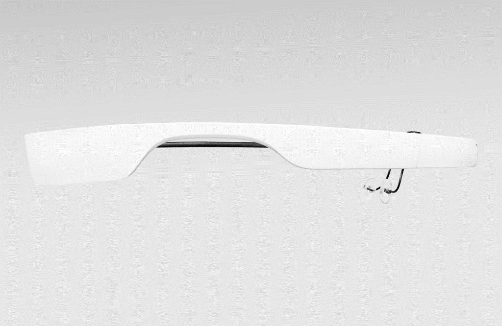 عینک های خاص گوگل آمد