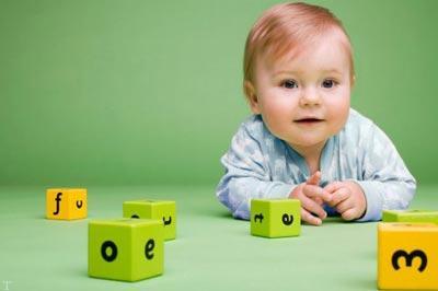 10 راه برای تقویت مغز کودکان