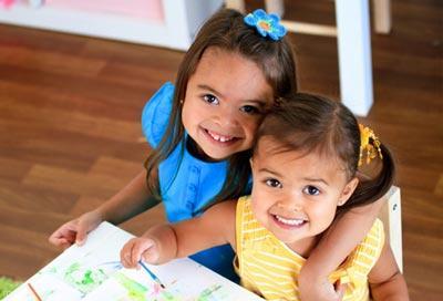 کودکان چگونه می توانند اجتماعی باشند