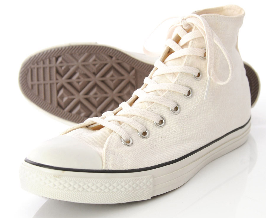 روش اصلی تمیز کردن کفش های کتانی سفید