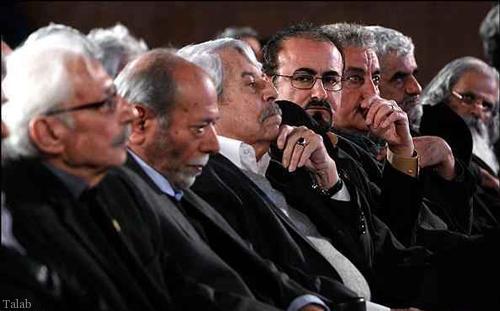 یافتن ریشه اختلافات جمشید مشایخی با عزت الله انتظامی