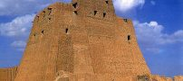 جاذبه های گردشگری قلعه سب