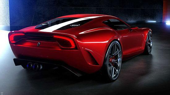 9 مورد از محبوبترین خودروهای کانسپت 2020