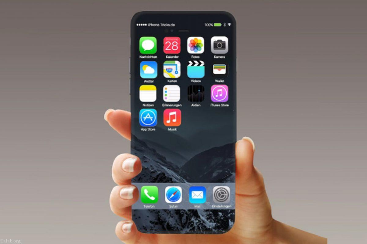 جدیدترین فناوری ها در IPHONE 8 و GALAXY NOTE 8