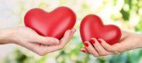 موارد استفاده از ضرب المثل دل به دل راه دارد