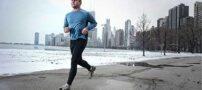 6 تاثیر دویدن با سرعت کم