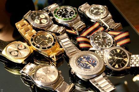 راهنمایی خرید ساعت مورد علاقه تان