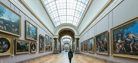 معرفی 9 موزه برتر دنیا در سال ۲۰۱۶