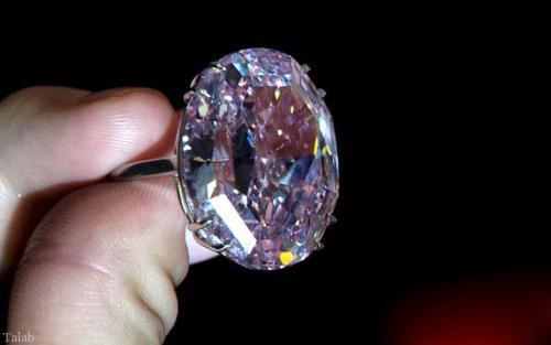جواهراتی با بالاترین قیمت در جهان