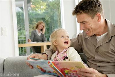 4 تاثیر مفید خواندن شعر برای کودکان