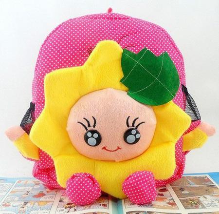 تصاویری از مدل کیف های عروسکی بچگانه