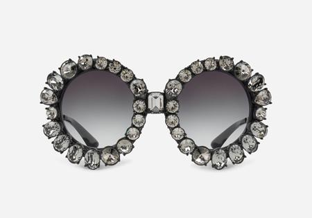 گالری عینک آفتابی زنانه دولچه اند گابانا