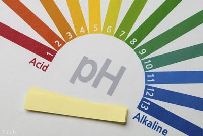 بهترین گام ها برای جلوگیری از اسیدیته بدن