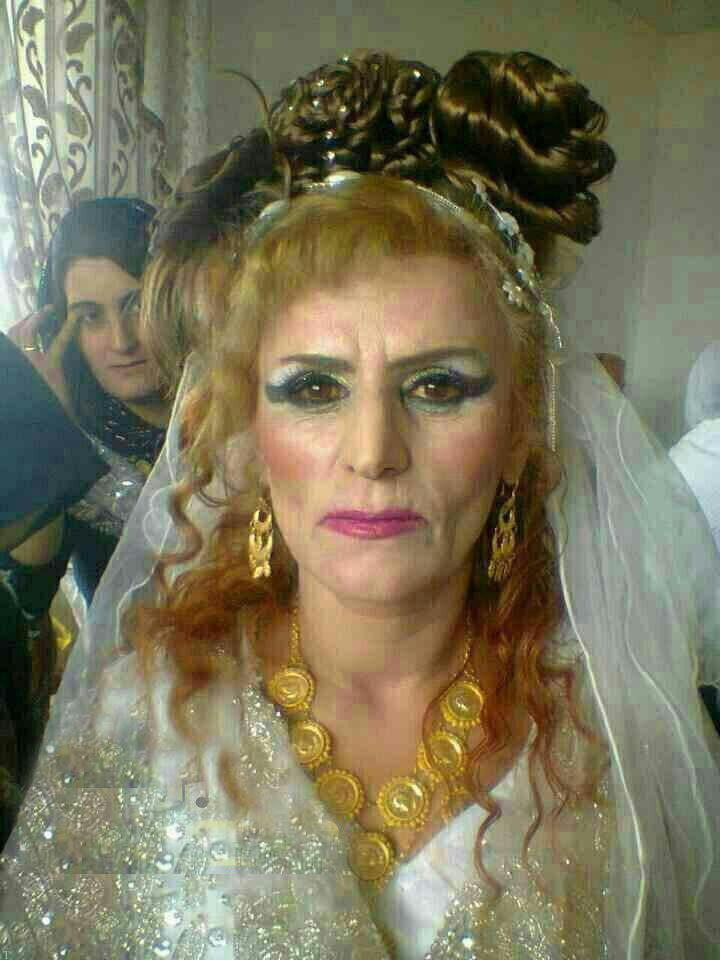 زنان زیبا با سری جدید عکس های خنده دار و طنز ایران و جهان (57)
