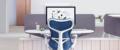 10 نمونه از صندلی ارگونومیک بدن