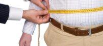 علت اصلی بروز چاقی