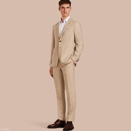 شیک ترین مدل کت و شلوارهای مردانه