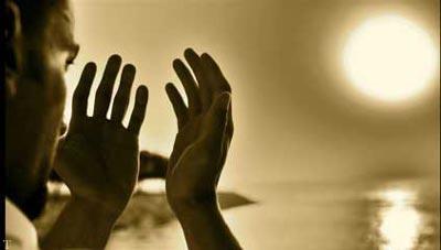 داستان عاشقانه « وزن دعای پاک و خالص»