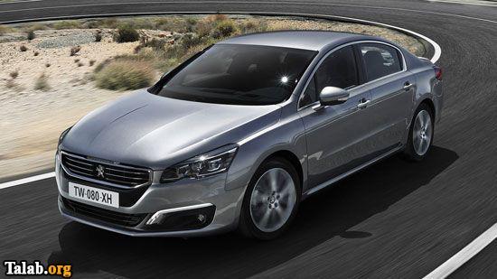 برترین خودروهای موجود در بازار ایران (عکس)