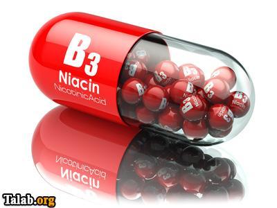 بدن شما به چه میزان ویتامین B3 احتیاج دارد؟